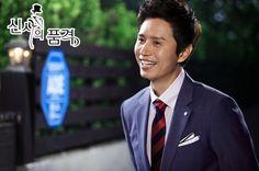 my Choi 'Yoonie' Yoon oppa #hearts