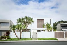 White Box by Tim Ditchfield Architects