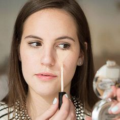 16 makeup tricks every woman should know - read up now! #makeup #style