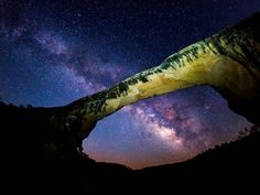 13 best places to star gaze in the U.S.