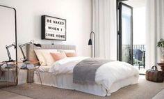 Na hora de escolher a tinta da parede, lembre-se que as tonalidades exercem influência no aconchego do lar