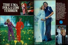 Anúncio Terbrim - 1973