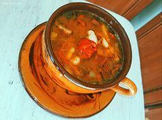 Бобена чорба. Bean soup :)