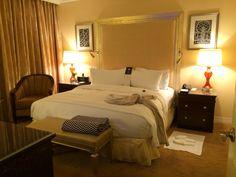 Deluxe Suite Waldorf Astoria Orlando