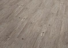 Country Plank Grey Stained
