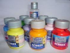 material para pintura em tecido