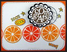 Talking in Circles - Tangerine Blast