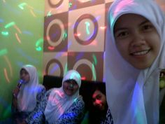 #karaoke_time #with_hantu