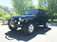 Car brand auctioned:Jeep Wrangler Unlimited Rubicon Sport Utility 2-Door 2006 Car model jeep wrangler rubicon unlimited no reserve nr