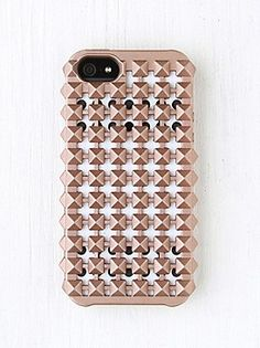 Boostcase Rugged Iphone 5 Case at Free People Clothing Boutique - $40