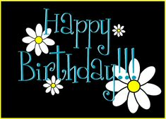 Birthday Png Happy Image By Alsfastfreight