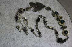 https://flic.kr/p/99Je4o | necklace  for Viviana