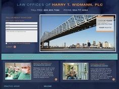 We at Herman Herman & Katz, LLC are committed to helping you regain your life after a tragic events. http://www.martindale.com/Herman-Herman-Katz-LLC/603028-law-firm-office.htm