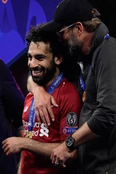 Liverpool Football Club, Liverpool Fc, M Salah, Mohamed Salah Liverpool, Juergen Klopp, European Cup, Champions League, Soccer, Egypt