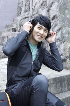 Lee Jong Hyun @ Prospecs W