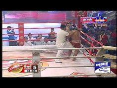 Khmer-Thai International Boxing Today | SEATV Khmer vs. Thai