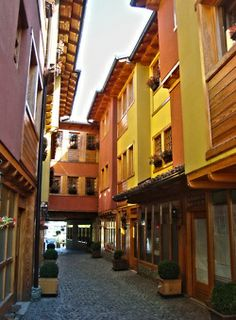 Gjakova, Western Kosovo (by Ferry Vermeer). A lovely modern street. Visit Albania, Republic Of Macedonia, Town Names, Bosnia And Herzegovina, Eastern Europe, Montenegro, Westerns, Street View, Architecture