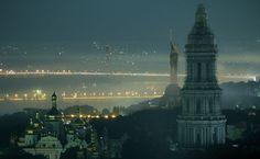 Киев. Лавра.  автор: Евгений Синенко
