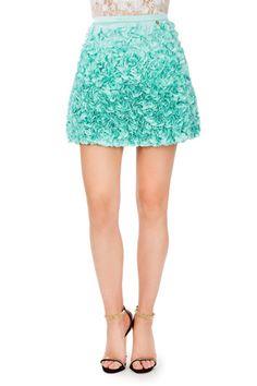 #skirt #acquamarina