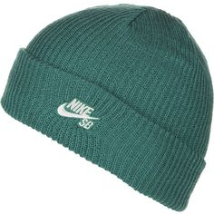 Nike Fisherman Beanie (1.040 RUB) ❤ liked on Polyvore featuring accessories, hats, netted hats, nike hat, beanie cap, beanie hats and fish hat