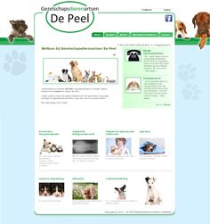 www.gddepeel.nl - The Peel group Veterinarians specializing in dogs, cats, rabbits and rodents (guinea pig, rat, etc.).