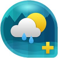 Weather & Clock Widget for Android Ad Free 3.9.1.8 APK Paid Apps Weather
