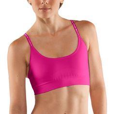 Women's UA Seamless Essential Sports Bra Tops « Impulse Clothes