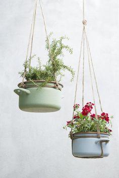 Stijlbloem: Fleur Spronk - Pots Parade