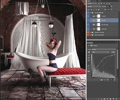 How do I blend photos with 3D? Thiago Lima shows you how to integrate photos into 3D scenes using 3ds Max and Photoshop in this free tutorial