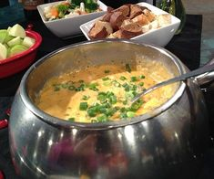 The Melting Pot: FREE Cheese Fondue! - Raining Hot Coupons