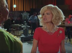 "Michelle Pfeiffer in ""Hairspray"""