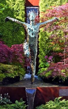Chelsea Flower Show 2016: The highlights, in pictures