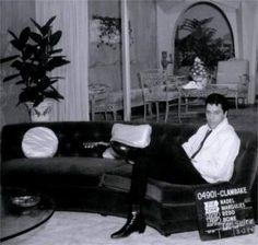 1967 Clambake