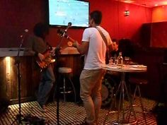 ▶ Poizé Trio - Cover Something Like Olivia (John Mayer) - YouTube