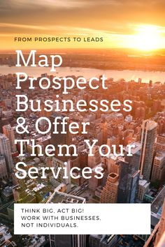 Map Prospect Business & Offer Them Your Services. Think Big, Act Big! Work With Businesses, Not Individuals. How To Find & Sign Targeted Leads That Need Marketing Services In Just 3 Simple Steps? Are You Constantly Struggling, To Find And Close More Clients In Your Business? We'll teach you step-by-step how to claim a business for any of your clients. #prospects #leads #business #services #offer #sales #salesfunnel #crm #clients #marketing #traffic Business Entrepreneur, Business Marketing, Online Marketing, Digital Marketing, Business Offer, Business Tips, Online Business, Earn Money Online, Make Money Blogging