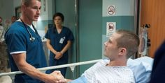 'The Night Shift' season 1, episode 6 stills introduce us to Rick