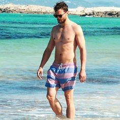 FIFTY NEWS: Filming schedule in France - • July 11th cast Jet Ski training • July 12th will be exterior beach club scenes at Paloma Beach • July 13th Amphitrite yacht scenes in Mediterranean waters off Nice • July 14th underwater scenes in water off Nice . #jamiedornan #FiftyShades #dakotajohnson #fiftyshadesfreed #fiftyshadesmovie #fiftyshadesofgrey