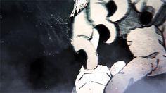 Kaneki kun- Tokyo Ghoul