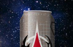 CBS Announces The First Official 'Star Trek' Beer