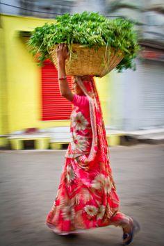 Udaipur - India in Motion by Sandy Gennrich 500px
