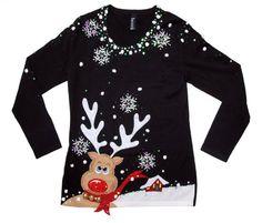 Amazon.com: Reindeer Rock- Berek's Finest: Clothing