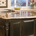 Benefits of Stone Counter Tops in the Kitchen and Elsewhere http://stonecountertop.info/benefits-advantages-stone-counter-tops/