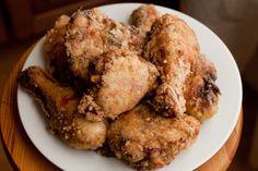 Southern FriedChicken (Potato Starch)