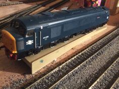 44 008 Pen Y Ghent by Bachmann DCCR  Acquired from Medway Show 04/09/16