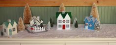 Carolina Country Living: The Start of the Christmas Decorating