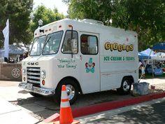 Sweet GMC Step Van | Flickr - Photo Sharing!