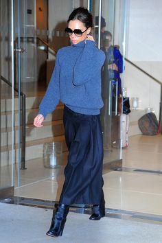Victoria Beckham en