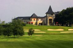 Google Images, Golf Clubs, Golf Courses, Hotels, Mansions, House Styles, Home Decor, Decoration Home, Manor Houses
