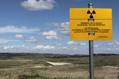 Four decades after its first uranium mining boom ended, the Edgemont area remains scarred by unreclaimed mines, buried radioactive waste and health concerns.  The story of that first boom has gone largely untold and unreckoned with, even as regulators consider approving a new kind of mining in the same place.  Will the town fare better this time? Here, in five parts, is the untold story of Edgemont's radioactive legacy. #Edgemont #uranium #insitu #mining #radioactive