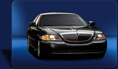 Seattle Limo and Town Car Service for Seatac airport transportation.